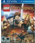 LEGO Lord of The Rings PS Vita - $19.90 + Shipping (Play-Asia) + More!