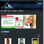 FREE Australia Wide Delivery On All Supplements And Training Accessories Starting From $3.95