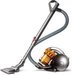 Dyson - DC38 Multi Floor - Barrel Vacuum Cleaner $579 Free Shipping BINGLEE