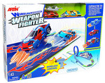 Wireless Super Sonic Weapon Fighter Slot Car $15.00 at Target