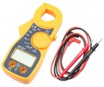60% off Digital Clamp Multimeter Electric LCD Tester AUD $6.70+Free Delivery (48 Hours Only)
