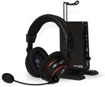 Turtle Beach Ear Force PX5 Wireless Headset $179.89 Only (Free Shipping with 36 Month Warranty)