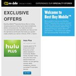 2 FREE Months of Hulu Plus, Zinio Z-Pass & Spotify Premium (New Subscribers) - Total Savings $50+