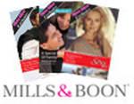 FREE Three Mills & Boon ebooks for New Idea Readers