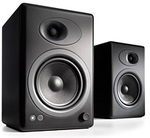 Audioengine A5+ Black $299 @ PCCG, Ends April 11 Midday