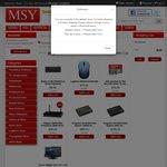 MSY - Kingston HyperX 3K SSD 120G $89/240G $158, Sandisk Ultra MicroSD Class 10 32GB $19