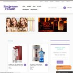 Perfume Sale-15% off Store Wide on All Mens & Womens Fragrances @ Fragrance Fanatic