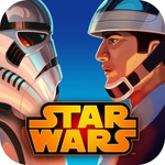 (Free) Star Wars: Commander Game App for iPad and iPhone - Was $5.49