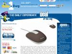 Belkin Washable Mouse for $2.99 + P&H
