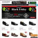 10%-30% Discount for Every Order @ Higher Shoes