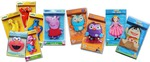Kids Cold Packs $9.99 FREE SHIPPING (Available in Peppa, Sesame Street, Hootabelle, Play School) @ Smart Baby Australia