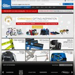 Chain Reaction Cycles - Free Shipping Excludes Bikes