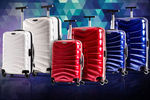 Samsonite Firelite Luggage Sets (81cm + 55cm) $599 (w/o $10 off Code) + P/H @ Catch of The Day
