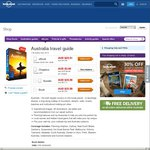 Lonely Planet e-Book $5 Australia and FREE New in Travel 2015