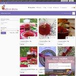 Saffron Spice Sale Free Shipping - All Red Grade-1 Saffron