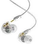 MEElectronics M6 PRO In-Ear Monitors w/detachable cables - AUD $63.96 Delivered from Noisy Motel