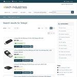 Linksys AE1200 Wireless N300 USB $21, AE6000 Wireless AC580 $39 - Pickup / $8 Post @ Vtech Perth