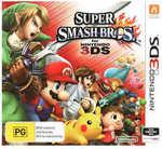 Super Smash Bros $45, Wii U Pro Controller $51, XB1 Controller $67 Delivered @ Big W eBay