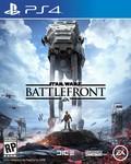Star Wars: Battlefront PS4 Digital Download USD$37.49 (AUD$52) - GameDealDaily
