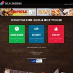 3 Pizzas for $24 Delivered | 2x Sides for $5 @ Domino's Pizza