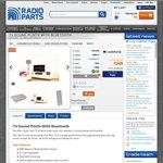 Cambridge Audio MINXTV Sound Plinth $249 Shipped with Code @ Radio Parts
