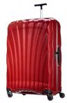 Samsonite COSMOLITE FL 81cm Spinner Red $324 Delivered @ Luggage Gear