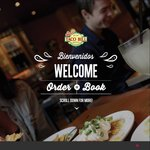[VIC] Taco Bill Discount Vouchers (Free 2nd Main Meal, $25 Voucher + More)