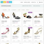 Royal Style - Extra 40% off All Women's Shoes