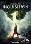 [PC] Dragon Age Inquisition - $14.99 AUD @ Origin (50% off)