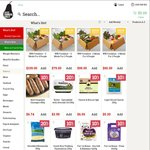 $20 off When Ordering $50 or More Online in Aussie Farmers Direct