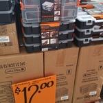 Tactix 3pce Interlock Organizer $12 @ Bunnings Warehouse