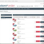 50% off Decor Matchups @ Store&Order