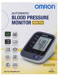 Omron Blood Pressure Monitor Ultra Premium HEM-7320 $134.36 Delivered @ Amcal eBay
