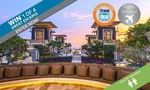 Win a 5N Trip for 2 to The Sakala Resort Bali Worth $3,686 or 1 of 3 Minor Prizes from Groupon [Except SA][With $0 Purchase]