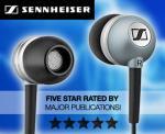 CoTD Sennheiser CXL400 In-Ear Headphones $39.95 + Shipping