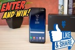 [VIC] Win a Samsung Galaxy S8+, $1000 App Credit, $500 VISA Card from Squad3 Apps