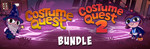 [PC] Steam - Costume Quest Bundle (Costume Quest 1+2) (94%/86% Positive; Trading Cards) - $1.99 US (~ $2.62 AUD) - Steam