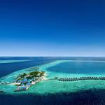 Centara Maldives Resort $3k/5 Nights, $4k/5 Nights, Include Food/Transfer/Alcohol @ Living Social