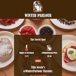 [VIC] Pancake Parlour Get Your Pancake for The Price of The Current Temperature (Eg 7°C = $7)