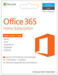 Microsoft Office 365 Home - 5 Users 12 Month Subscription - $78.80 Posted from Bing Lee eBay