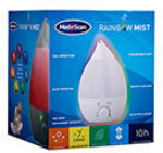 Medescan Rainbow Mist Humidifier $49.45 (Was  $84.95) @ Amcal