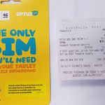 Optus $30 Mobile Broadband/Tablet 4G SIM for $10 @ Australia Post
