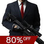 "[Android] Free ""Hitman Sniper"" @ Google Play"