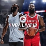 [US - PS4] NBA Live 2018 - US $4.49 for PS Plus Members