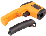 Digital Infrared Thermometer with Laser Sight / Data Hold US $6.50 (AU $8.16) Delivered @ Joybuy