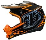 Troy Lee Designs - 2014 SE3 Team MX Helmet for $99.95 Shipped @ Australian Motorcycle Accessories
