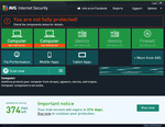 FREE (Save $69.99) AVG Internet Security 2018 1-PC 1-Year License @ SharewareOnSale