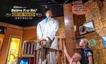 [QLD] Ripley's Believe It or Not!, Child ($10), Adult ($17) or Family Ticket ($52) @ Surfers Paradise via Groupon
