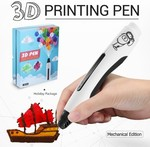 3D Printing Pen - $2 + Shipping (Was $199) @ Crazy Sales