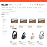 10% off Apple Mac Laptops, Bose, Beats & Sonos (MacBook Pro 13 Inch, Touch Bar 512GB $2474.10) @ Myer